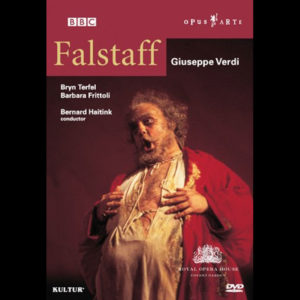 Verdi Falstaff Royal Opera House