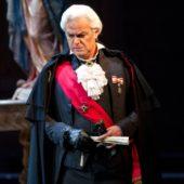Tosca Teatro Comunale Trieste Opera 2013