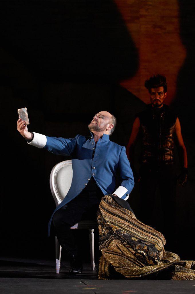 Otello al Macerata Opera Festival IMG_0143