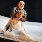 Pelleas et Melisande MAGGIO MUSICALE FIORENTINO 2014 2015
