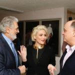 Placido Domingo, Carmen Giannattasio