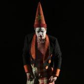 TeatroRegioTorino - Stagione 2016-2017 - PAGLIACCI, Ruggero Leoncavallo - prova Generale - 08 gen 17